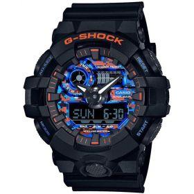 Casio G-Shock férfi karóra GA-700CT-1AER