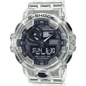 Casio G- Shock férfi karóra GA-700SKE-7AER