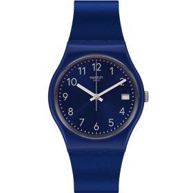 Swatch Essentials Blue unisex karóra GN416