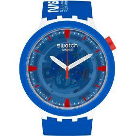 Swatch Jumpsuit unisex karóra SB03Z100