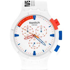 Swatch Extravehicular unisex karóra SB04Z400