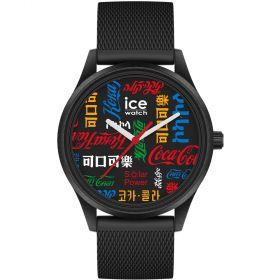 Ice Watch Coca-Cola unisex karóra 40mm 019618