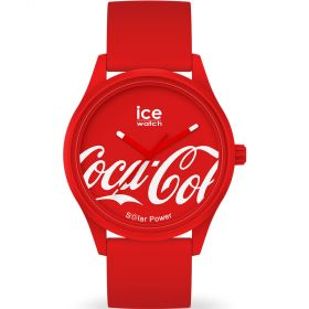Ice Watch Coca-Cola unisex karóra 40mm 018514
