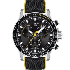 Tissot Supersport Tour De France 2021 Special Edition férfi karóra T125.617.17.051.00