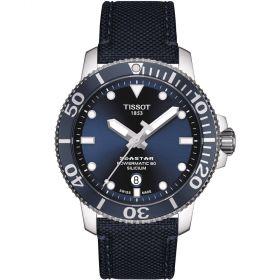 Tissot T-Sport Seastar 1000 férfi karóra T120.407.17.041.01