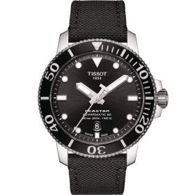 Tissot T-Sport Seastar 1000 férfi karóra T120.407.17.051.00