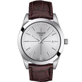 Tissot T-Classic Gentleman férfi karóra T127.410.16.031.01