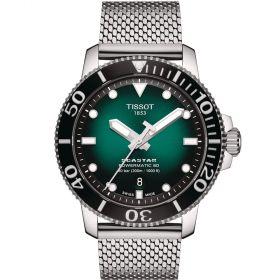 Tissot T-Sport Seastar 1000 férfi karóra T120.407.11.091.00