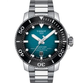 Tissot T-Sport Seastar 2000 férfi karóra T120.607.11.041.00