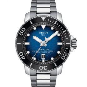 Tissot T-Sport Seastar 2000 férfi karóra T120.607.11.041.01