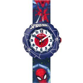 Flik Flak Spiderman gyerek karóra ZFLSP012