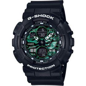 Casio G-Shock férfi karóra GA-140MG-1AER