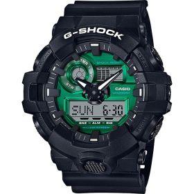 Casio G-Shock férfi karóra GA-700MG-1AER