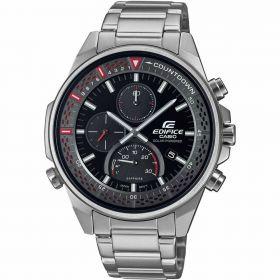 Casio Edifice Scuderia AlphaTauri Limited Edition férfi karóra EFS-S590AT-1AER