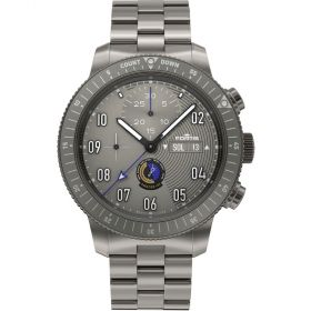 Fortis Official Cosmonauts Chronograph Amadee-20 Special Edition férfi karóra szett F2040007
