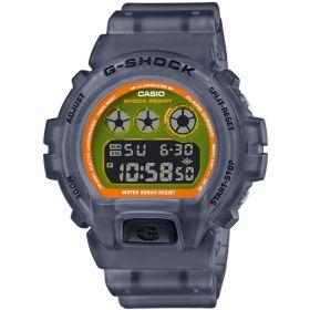 Casio G-Shock férfi karóra DW-6900LS-1ER