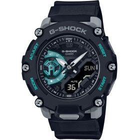 Casio G-Shock férfi karóra GA-2200M-1AER