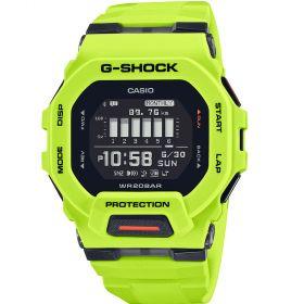 Casio G-Shock G-Squad férfi karóra GBD-200-9ER