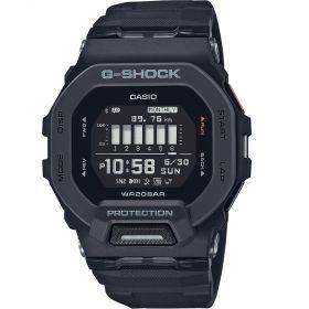 Casio G-Shock G-Squad férfi karóra GBD-200-1ER