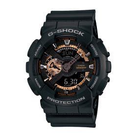 Casio G-Shock férfi karóra GA-110RG-1AER