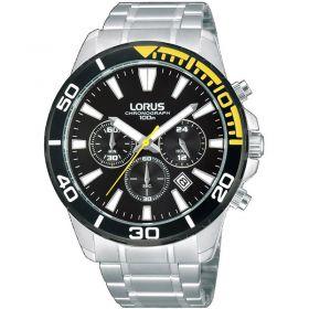 Lorus Sports férfi karóra RT339CX-9