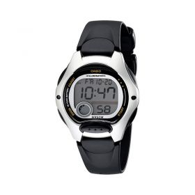 Casio Collection női karóra LW-200-1AVEF