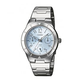 Casio Collection női karóra LTP-2069D-2A2VEF