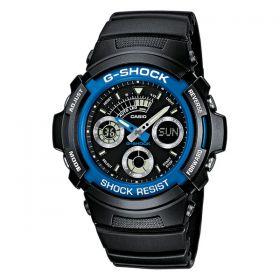 Casio G-Shock férfi karóra AW-591-2AER