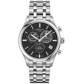 Certina DS-8 Chrono Moonphase férfi karóra C033.450.11.051.00