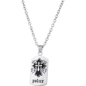Police férfi nyaklánc PJ.24651PSS/01
