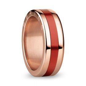 Bering női gyűrű QUITO8