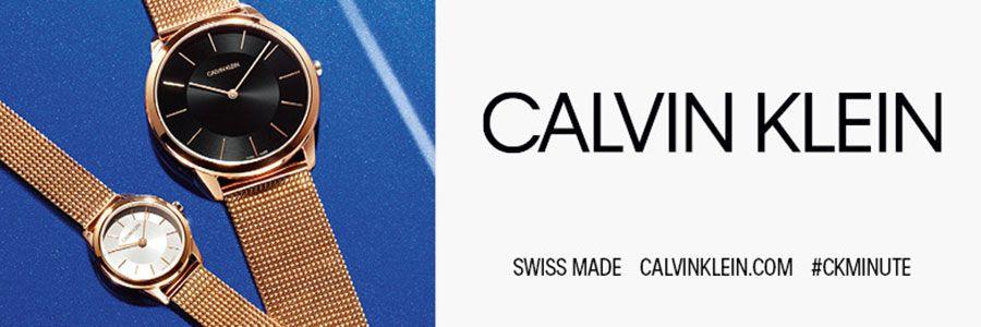 Calvin Klein óra