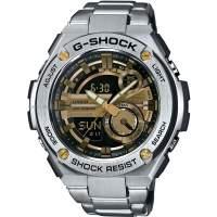 Casio G-Shock Steel férfi karóra GST-210D-9AER