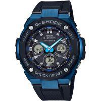 Casio G-Shock férfi karóra GST-W300G-1A2ER