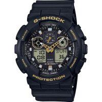Casio G-Shock férfi karóra GA-100GBX-1A9ER