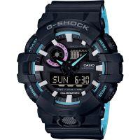 Casio G-Shock férfi karóra GA-700PC-1A