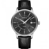 Doxa Slim Line férfi karóra 107.10.121.01