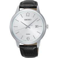 Seiko Classic férfi karóra SUR265P1