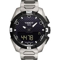 Tissot T-Touch férfi karóra T091.420.44.051.00