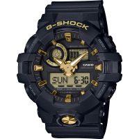 Casio G-Shock férfi karóra GA-710B-1A9ER