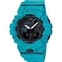 Casio G-Shock férfi karóra GBA-800-2A2ER