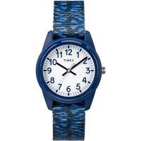 Timex gyerek karóra TW7C12000