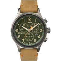 Timex Expedition férfi karóra TW4B04400