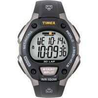 Timex Ironman Triathlon 30 Lap férfi karóra T5E901