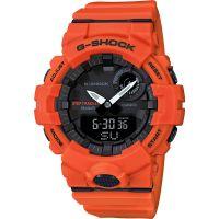 Casio G-Shock férfi karóra GBA-800-4AER