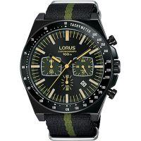 Lorus Sports férfi karóra RT353GX-9