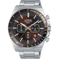 Lorus Sports férfi karóra RT349GX-9