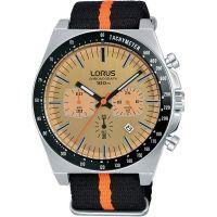 Lorus Sports férfi karóra RT355GX-9