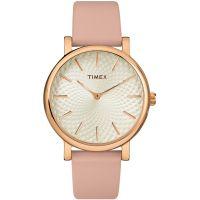 Timex Metropolitan női karóra TW2R85200