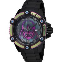 Invicta Star Wars Darth Veder Limited Edition férfi karóra 26558